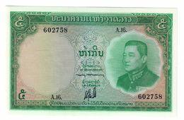 Laos 5 Kip 1962 UNC  .C. - Laos