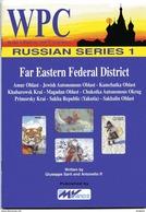 WPC-NATIONAL SERIES-RUSSIAN SERIES 1 - Télécartes