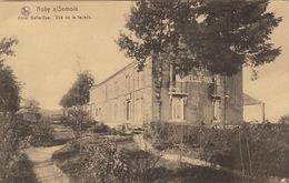 Auby Sur Semois Hôtel Belle Vue Vue De La Facade - Bertrix