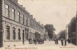 Aeltre Aalter Statiestraat Rie De La Station - Aalter