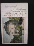 Used Postcard From Osterreich, Tyrnau 1906 - Oostenrijk