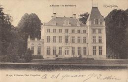 Wijnegem Châteu Le Belvedere Wyneghem - Wijnegem
