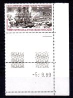 TAAF - 1990 - 150th Anniversary Of Discovery Of Adelie Land - MNH - Neufs