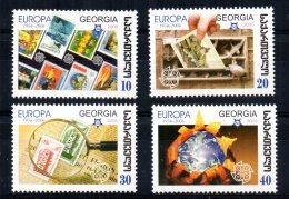 Georgia - 2006 - 50th Anniversary Of Europa Stamps - MNH - Géorgie