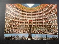 ITALIA - MILANO, Teatro Alla Scala - Milano (Milan)