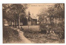 6  Oostmalle - Kapel Van O L V Van Bijstand - Malle