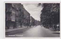 Amsterdam Nassaukade # 1929    1180 - Amsterdam