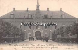 MERKPLAS Colonie 1915   BEHEER GEBOUW  (BÂTIMENT  D'ADMINISTRATION)  Feldpost. - Merksplas