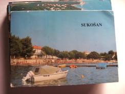 Kroatië Croatia Sukosan Zadar - Kroatië
