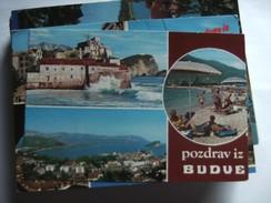 Montenegro Budve Budva - Montenegro
