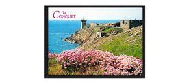 B295. Phares / Faros / Lighthouses / France / Francia / Finistère / Le Conquet - Lighthouses