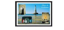 B296. Phares / Faros / Lighthouses / France / Francia / Charente Maritime - Lighthouses