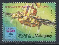°°° MADAGASCAR - Y&T N°59 BF - 1989 °°° - Madagascar (1960-...)