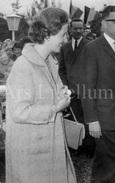 Postcard / ROYALTY / Belgique / Belgium / Reine Fabiola / Koningin Fabiola / Lommel / 1962 - Lommel