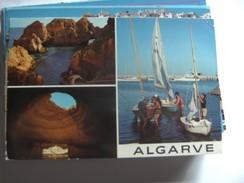 Portugal Algarve Coast And Sports - Portugal