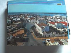 Portugal Algarve Faro Panorama - Portugal