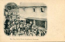 SIERRA LEONE(FREETOWN) - Sierra Leone