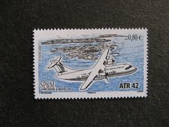 Saint Pierre Et Miquelon: TB N° 946, Neuf XX. - Nuevos