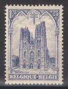 Belgique - YT 271 * - Belgique
