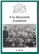 A LA DECOUVERTE D'ANDENNE Par R. Delooz - Belgium
