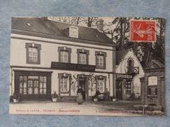 ENVIRON DE LAIGLE - THUBEUF - MAISON CHÉRON - 61 - France