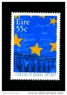 IRELAND/EIRE - 2007  TREATY OF ROME  MINT NH - Nuovi