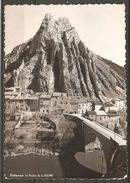Carte Postale De Sisteron - Sisteron
