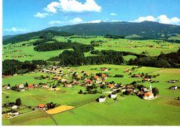 Rossens - Vue D'avion - FR Fribourg
