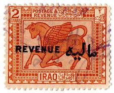 (I.B) Iraq Revenue : British Occupation 2a - Iraq