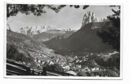 ORTISEI VAL GARDENA   VIAGGIATA FP - Bolzano (Bozen)