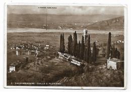 VALDOBBIADENE - COLLE S.FLORIANO   VIAGGIATA FG - Treviso