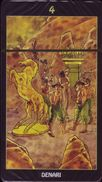 Lo Scarabeo TAROCCHI DEGLI ELEMENTI - ELEMENTS TAROT DECK - 79 Carte / Cards - Passatempi Creativi
