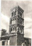 X896 Frascati (Roma) - Il Campanile Della Chiesa Di San Rocco / Viaggiata 1963 - Altre Città