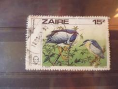 ZAIRE TIMBRE N°903 - Zaïre