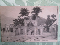 Rio De Janeiro ; College Militar Dos 1900 - Rio De Janeiro