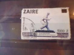 ZAIRE TIMBRE N°1052 - Zaïre