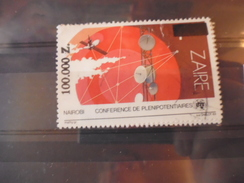 ZAIRE TIMBRE N°1056 - Zaïre
