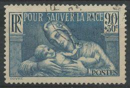 France (1939) N 419 (o) - France