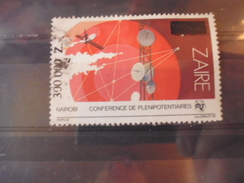 ZAIRE TIMBRE N°1060 - Zaïre
