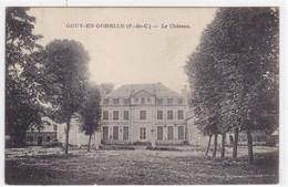 Pas-de-Calais - Gouy-en-Gohelle - Le Château - Autres Communes