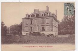 Haute-Marne - Louvemont - Château Du Châtellier - Autres Communes