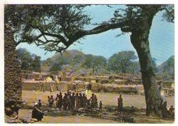 Burkina Faso 009, IRIS 4482, Village De Haute-Volta - Burkina Faso