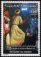 Maroc 0731 ** MNH. 1975 - Morocco (1956-...)