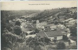 Sancy-Sancy-les-Cheminots-Vue Panoramique De Sancy (CPA) - Other Municipalities