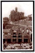 ROMA  - NUOVA RAMPA DEL CAMPIDOGLIO E FORO DI CESARE - Viaggiata 1934 - Other
