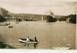 UNITED KINGDOM / ROYAUME - UNI - Fowey River From Bodinnick Ferry - Scilly Isles