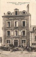 - Themes Div -ref U459- Hotels - La Roche Bernard - Morbihan - Hotel De L Esperance - Carte Bon Etat - - Hotels & Restaurants