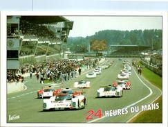 72 Le Mans - Les 24 Heures Du Mans - Le Mans