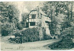 UNITED KINGDOM / ROYAUME - UNI - Pulborough : Old Sussex College - England