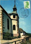 ALS 169 - FRANCE Notre-Dame Du Schauenberg Pfaffenheim - 1980-89